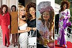 A First Lady You Should Know About: Chantal Biya of Cameroon  #fashion #Cameroon #Africa #Hair