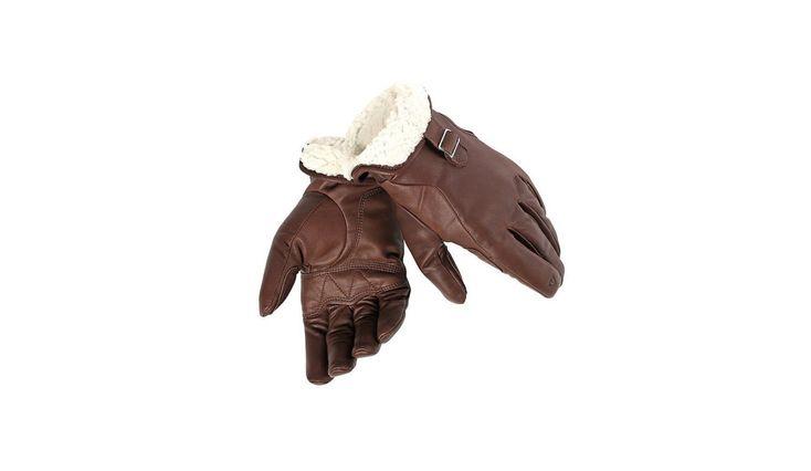Dainese Freeman Motorcycle Gloves   Via: @Silodrome