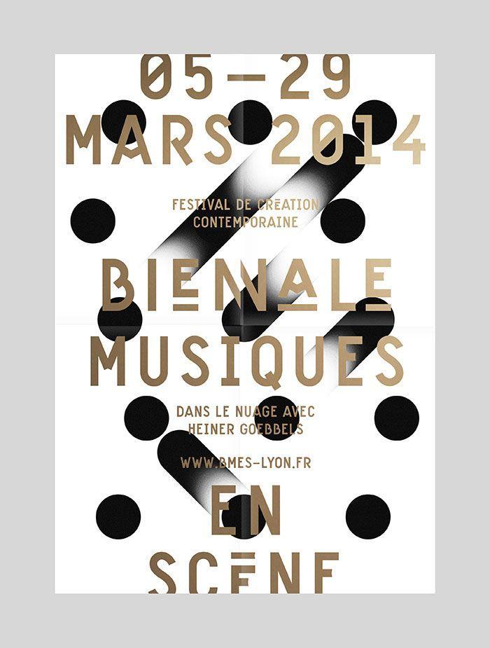 Biennale musiques en scène 2014 — les Graphiquants © 2013