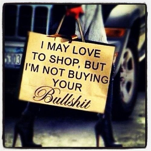: Thoughts, Go Girls, Real Life, Shops Bags, Funny Stuff, Well Said, Truths, Inspiration Quotes, True Stories