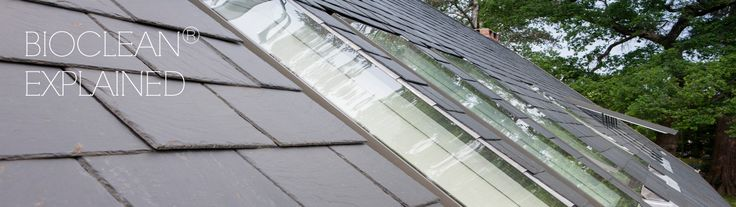 The neo Frameless Rooflight: Contemporary Low Profile Skylight
