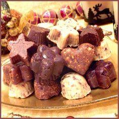 Конфеты шоколадныеМюсли с КЛЮКВОЙ