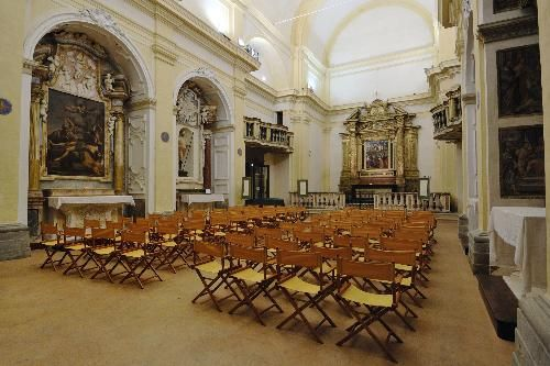 Umbertide, Alessandro Romiti e Giordano Contu vincono il Premio nazionale Florido Borzicchi. La premiazione si terrà venerdì 8 settembre al Museo di Santa Croce
