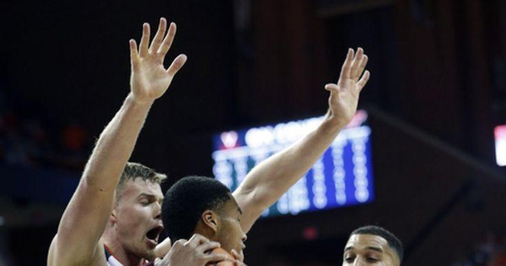 Virginia No. 1 in preliminary NCAA rankings