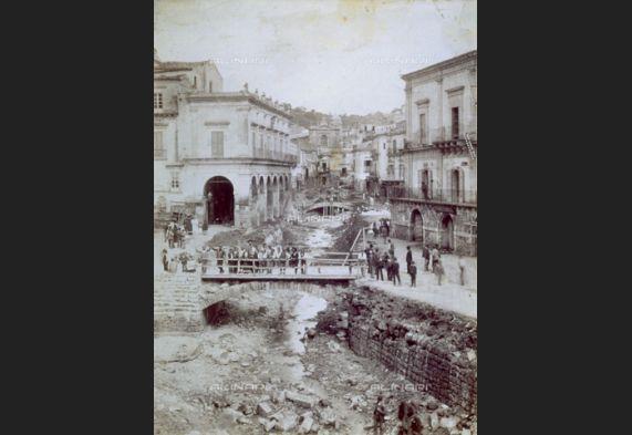 Accadde oggi: il 26 settembre 1902 la grande alluvione di Modica, 112 morti nella perla della Sicilia [FOTO]