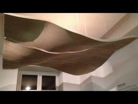 Gewerbemuseum Winterthur Wood Loop - YouTube