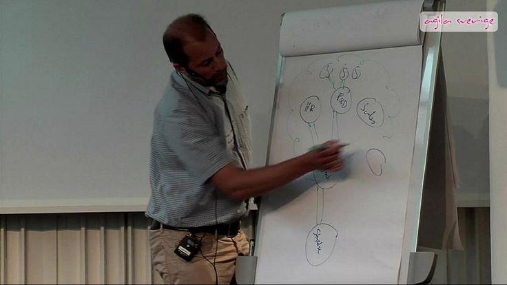 Michael Göthe, Teamcoach Sweden Space - 2014-06-05