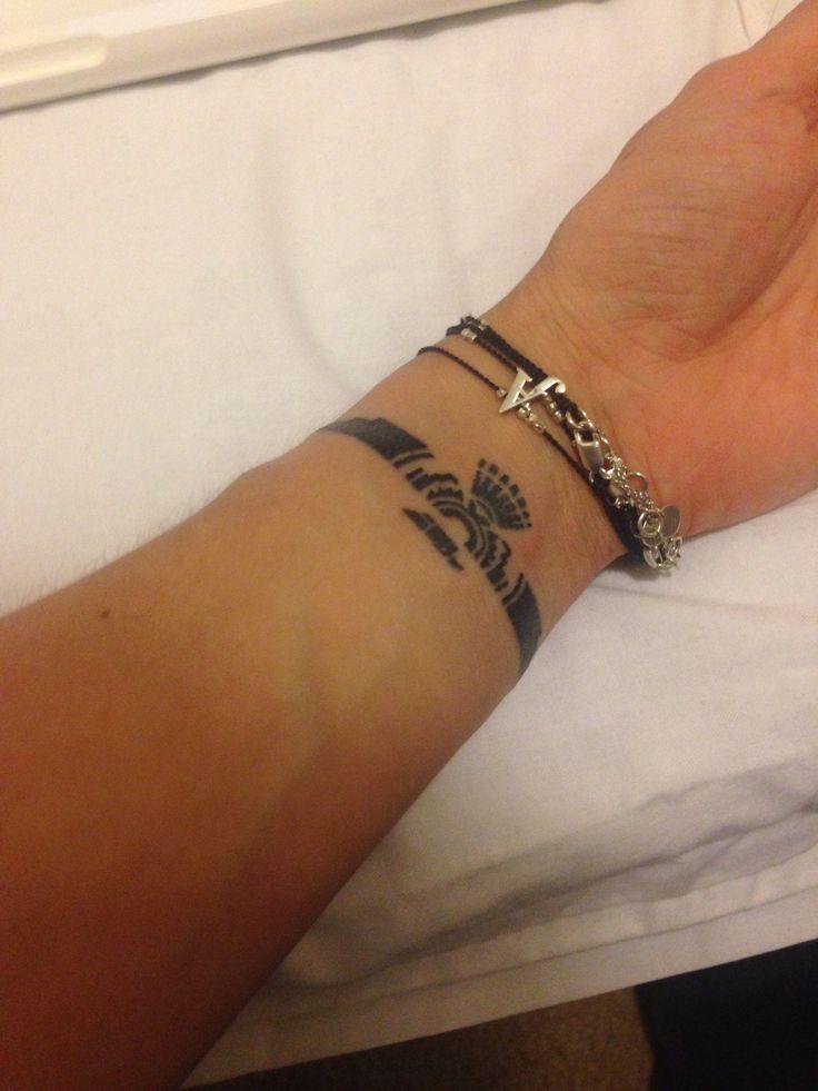 Thunderbird Tattoo, Happy Birthday to me x