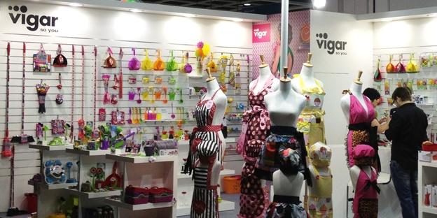 Lo que pasa en Las Vegas se queda en Las Vegas... pero lo que pasa en Hong Kong, os lo contamos todo! http://www.vigar.com/blog/2013/04/feria-houseware-fair-abril-2013/