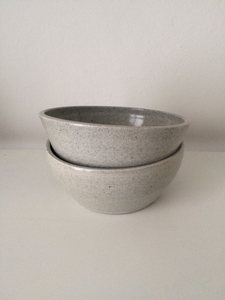 A personal favorite from my Etsy shop https://www.etsy.com/ca/listing/262155486/cereal-bowl-soup-bowl-small-serving-bowl