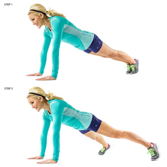 19+Core+Exercises+for+a+Tummy+Makeover