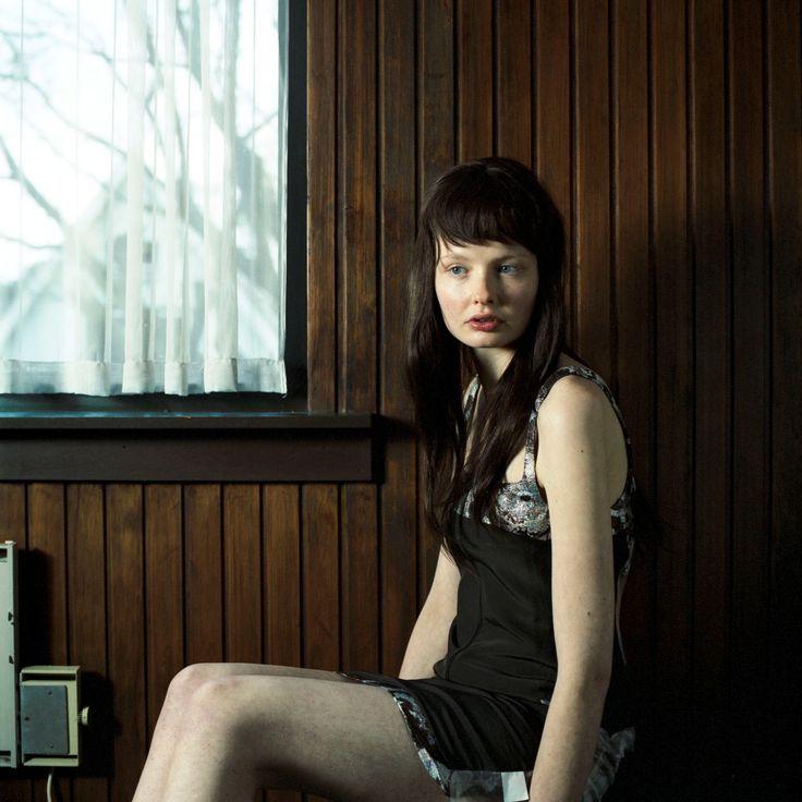 Anne Leibovitz Releases Haunting Images Of Amanda Seyfried: 234 Best Hellen Van Meene Images On Pinterest