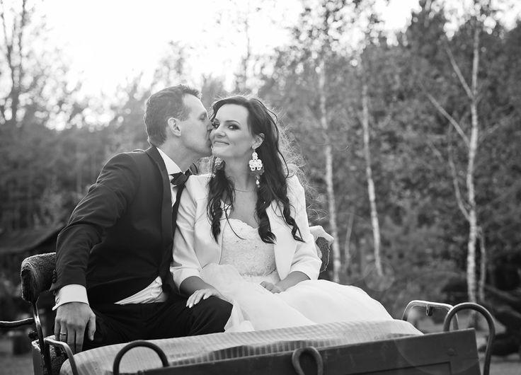 Plener ślubny, Tarnów, bapacifoto