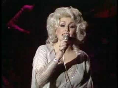 The Midnight Special: Dolly Parton: I Will Always Love You (+playlist)
