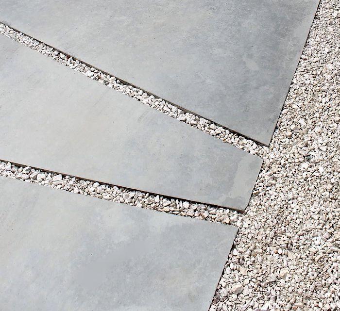 бетон простой