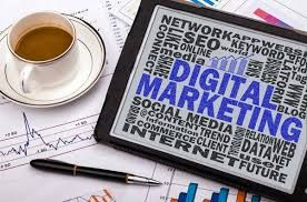 #Digitalmarketing agency focused on sustainable growth and inspired transformation: #Contentstrategy, communications and sales / analytics consulting.