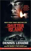 Shutter Island by Dennis Lehane (2003)
