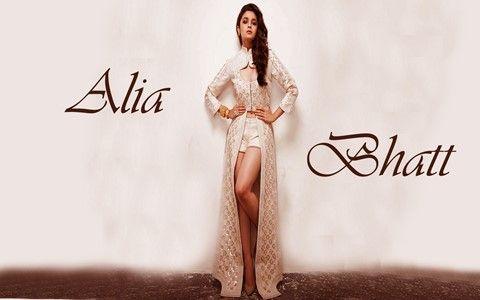 Alia Bhatt HD Desktop Wallpapers