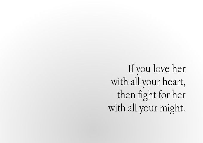 Best 25+ Fight For Love Quotes Ideas On Pinterest