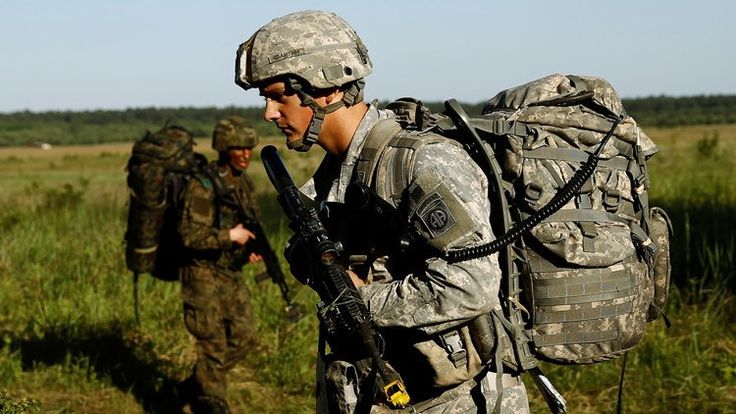 Moscú: El despliegue de militares de EE.UU. en Europa desestabiliza la región
