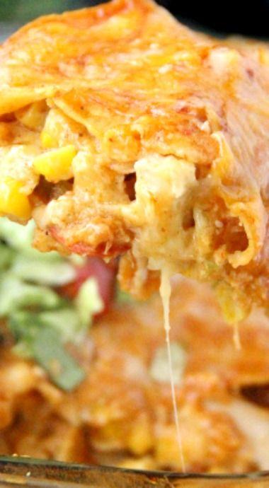 ... of the Border on Pinterest | Enchiladas, Tacos and Enchilada Recipes