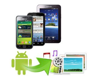 Android Data Recovery software works effectively to recover your deleted photos and some other data from the Android kitkat based mobile devices