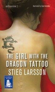 The Millennium Trilogy by Steig Larsson.  The pages turned all by themselves.