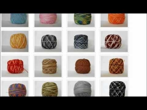 Como ver as cores disponíveis na Maparim?