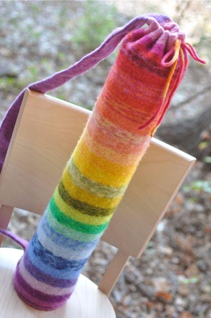 1000+ ideas about Yoga Bag Pattern on Pinterest Bag ...