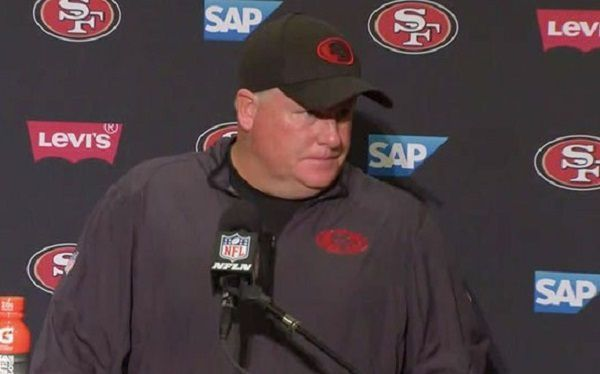 49ers expected to fire Chip Kelly, Trent Baalke - http://www.truesportsfan.com/49ers-expected-to-fire-chip-kelly-trent-baalke/