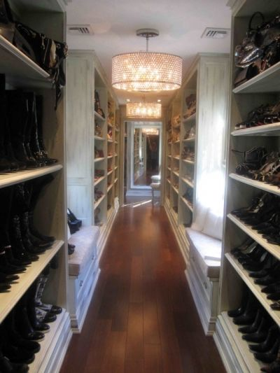 Dina Manzo – Shoe Whore