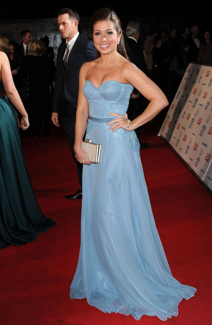 Nikki Sanderson #NikkiSanderson at National Film Awards 2017 in London Celebstills Nikki Sanderson