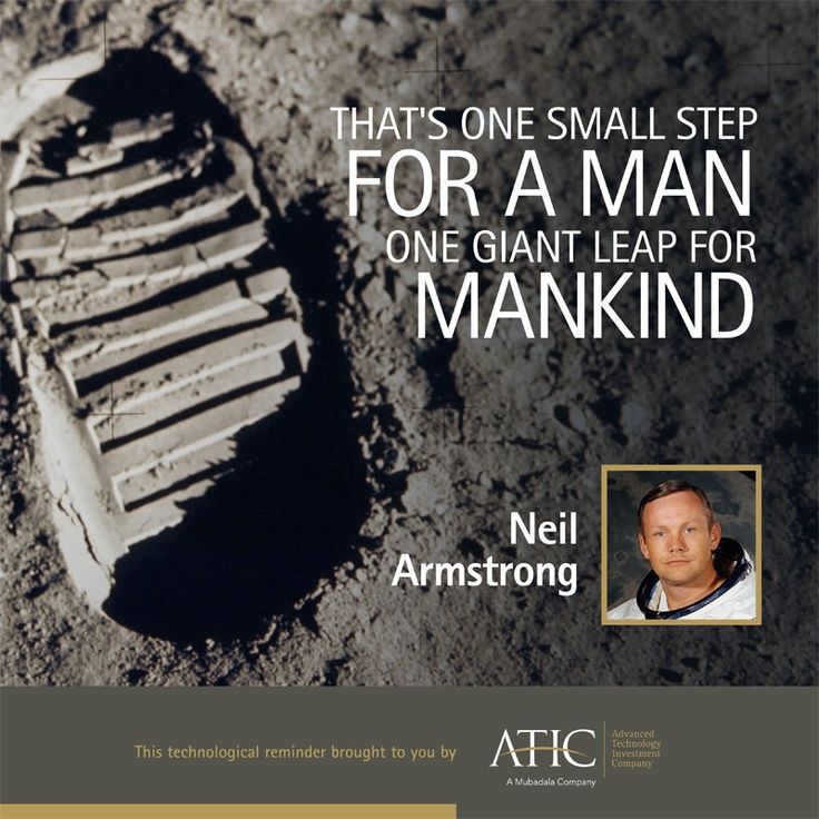 neil armstrong mankind quote - photo #15