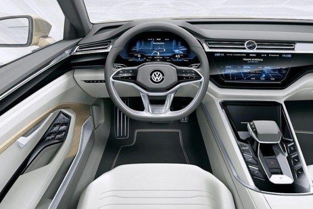 2020 Vw touran Changes,sneak Peek in 2020 | Volkswagen ...