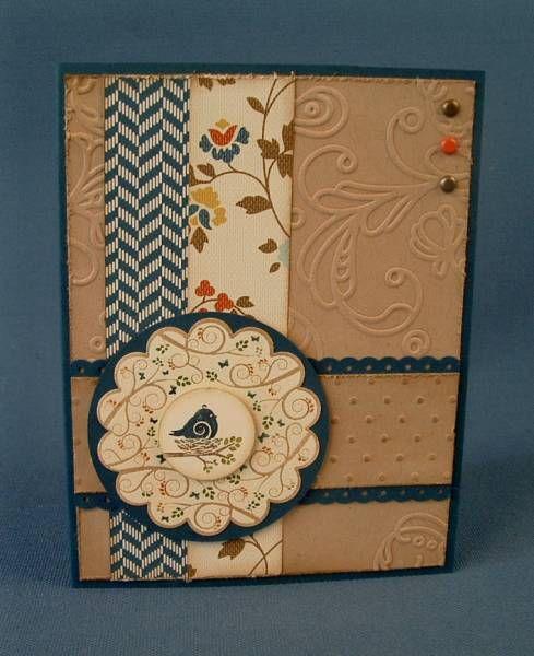 JAI119sketch- Diane by Diane Vander Galien - Cards and Paper Crafts at Splitcoaststampers