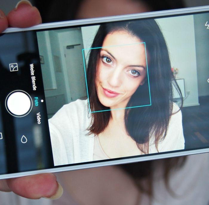 Selfietipps Handy