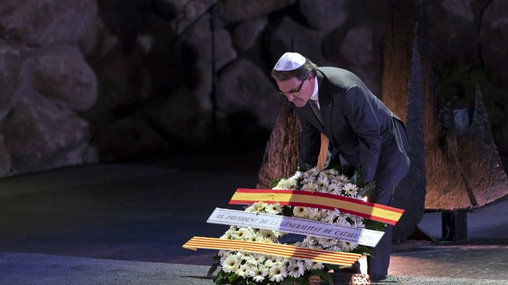 Puigdemont apuesta por Israel y Margallo bloquea el consulado honorario en Cataluña