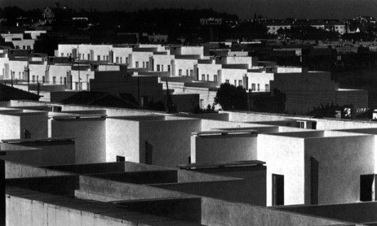 Quinta da Malagueira, Évora, Portugal, 1973 by Álvaro Siza