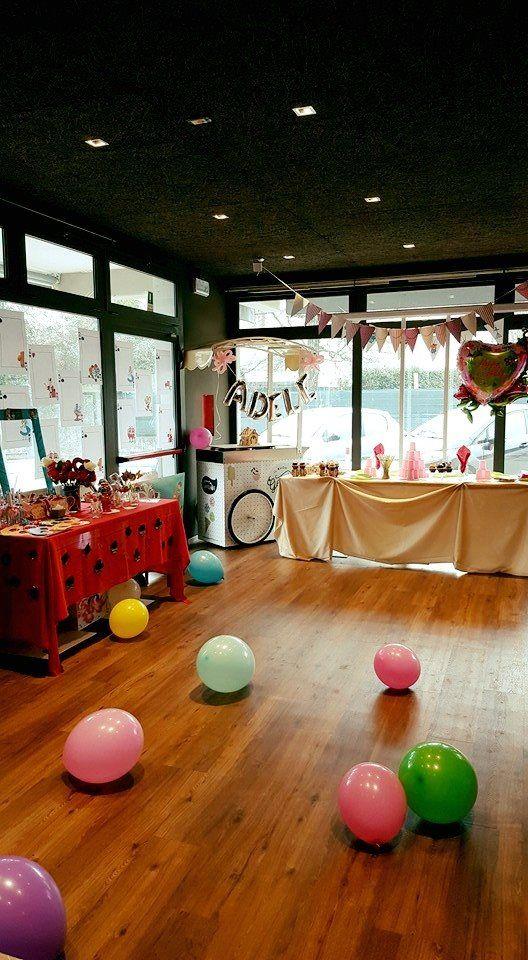 Alice in Wonderland themed Birthday Party @ Spazio Caffelarte! #birthday #compleanno #adele #party #festa #adele #aliceinwonderland