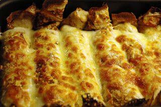 Venice in CookingLand: Αλμυρές Κρέπες με Ζαμπόν-Τυρί-Μανιτάρια-Κρέμα Γάλακτος