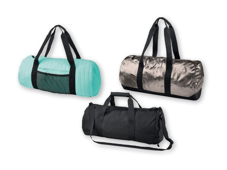 Crivit® Ladies' Gym Bag - Monday, 23.01. - Lidl Ireland