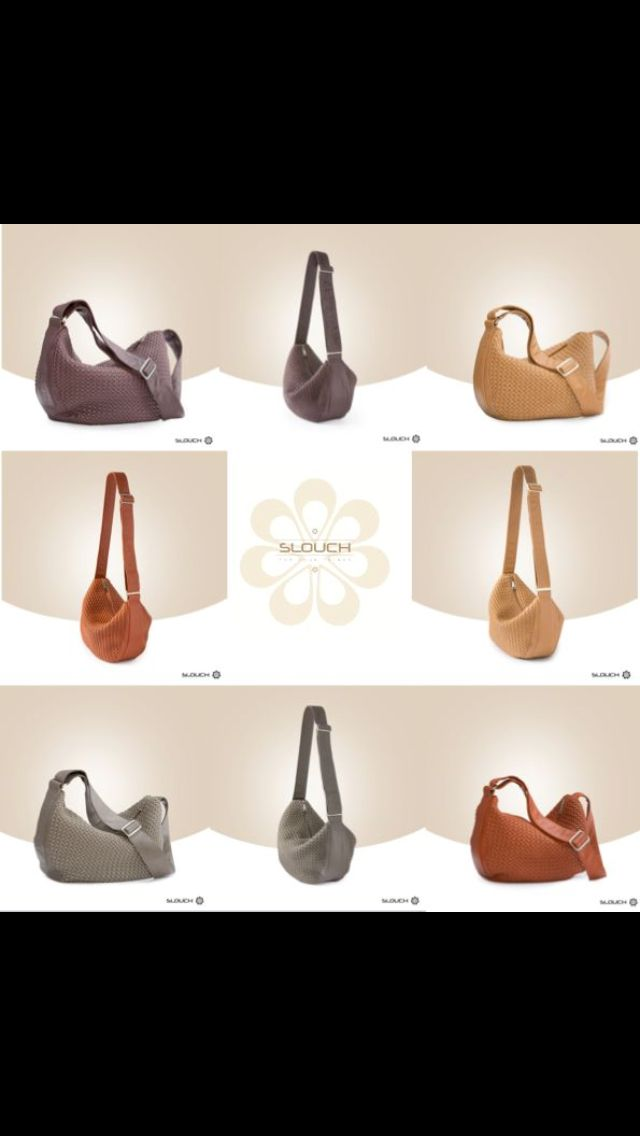 Slouch bags Scotch Winter Collection