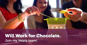 Velata Chocolate...Yum!: Cakes Desserts, Fondue Parties, New Recipe, Belgium, Dinners Parties, Love My Job, Families Time, Buttons Recipe, Veiled Chocolates