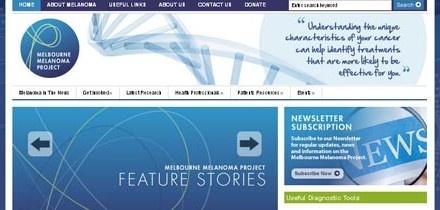 Medical website design.  www.wellsites.com.au