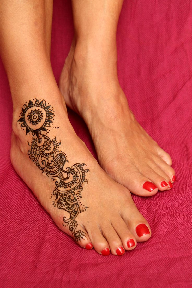Indian Henna Tattoo Designs: 17 Best Images About Tattoo On Pinterest