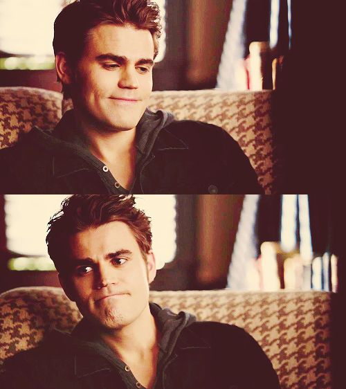 Stefan Salvatore {by Paria}