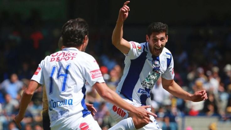 Omar #Gonzalez and other #American #footballers #migrate to #Mexico for new opportunities. #USsoccer #Mexico #futbol #OmarGonzalez