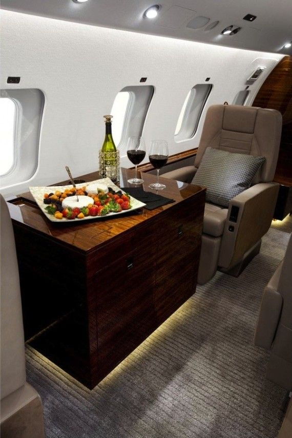... Global Express Interior | Luxurious Bombardier Global Express from the  Inside | Flying Machines | Pinterest | Airplanes, Paint schemes and Aviation