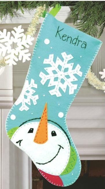 blogs Christmas stockings - Google Search