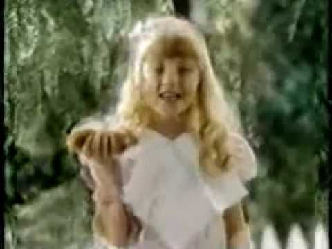 ENTIRE 80'S OSCAR MAYER COMMERCIAL W JODIE SWEETIN LIKE MY BOLOGNA HAS A FIRST NAME                                                                                                                                                                                 More